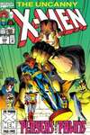 Uncanny X-Men #299 comic books for sale