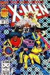 Uncanny X-Men #300 comic books for sale