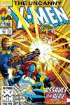 Uncanny X-Men #301 comic books for sale