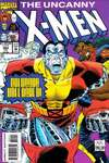 Uncanny X-Men #302 comic books for sale