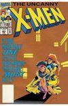 Uncanny X-Men #303 Comic Books - Covers, Scans, Photos  in Uncanny X-Men Comic Books - Covers, Scans, Gallery