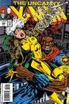 Uncanny X-Men #305 comic books for sale