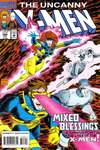Uncanny X-Men #308 comic books for sale