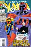Uncanny X-Men #309 comic books for sale