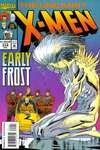 Uncanny X-Men #314 comic books for sale