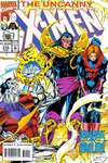 Uncanny X-Men #315 comic books for sale