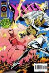 Uncanny X-Men #320 Comic Books - Covers, Scans, Photos  in Uncanny X-Men Comic Books - Covers, Scans, Gallery
