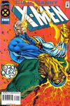 Uncanny X-Men #321 Comic Books - Covers, Scans, Photos  in Uncanny X-Men Comic Books - Covers, Scans, Gallery