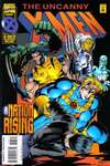 Uncanny X-Men #323 comic books for sale