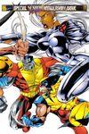 Uncanny X-Men #325 comic books for sale