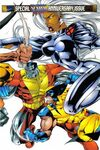 Uncanny X-Men #325 Comic Books - Covers, Scans, Photos  in Uncanny X-Men Comic Books - Covers, Scans, Gallery