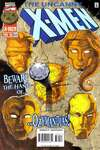 Uncanny X-Men #332 comic books for sale