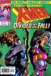 Uncanny X-Men #348 comic books for sale
