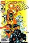 Uncanny X-Men #356 comic books for sale