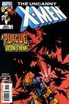 Uncanny X-Men #357 comic books for sale
