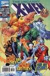 Uncanny X-Men #360 comic books for sale