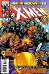 Uncanny X-Men #363 comic books for sale