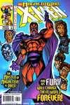 Uncanny X-Men #366 comic books for sale