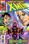 Uncanny X-Men #367 comic books for sale