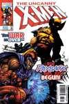 Uncanny X-Men #368 comic books for sale