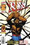 Uncanny X-Men #371 comic books for sale