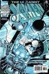 Uncanny X-Men #375 comic books for sale