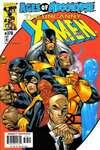 Uncanny X-Men #378 comic books for sale