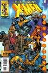 Uncanny X-Men #381 Comic Books - Covers, Scans, Photos  in Uncanny X-Men Comic Books - Covers, Scans, Gallery