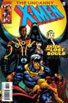 Uncanny X-Men #382 comic books for sale
