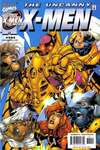 Uncanny X-Men #384 comic books for sale
