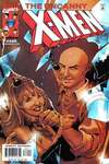 Uncanny X-Men #389 comic books for sale