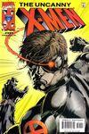 Uncanny X-Men #391 comic books for sale