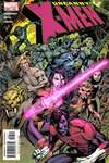 Uncanny X-Men #458 comic books for sale