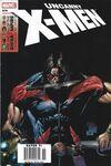 Uncanny X-Men #476 Comic Books - Covers, Scans, Photos  in Uncanny X-Men Comic Books - Covers, Scans, Gallery