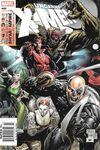 Uncanny X-Men #482 Comic Books - Covers, Scans, Photos  in Uncanny X-Men Comic Books - Covers, Scans, Gallery