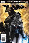 Uncanny X-Men #489 Comic Books - Covers, Scans, Photos  in Uncanny X-Men Comic Books - Covers, Scans, Gallery