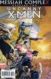 Uncanny X-Men #492 Comic Books - Covers, Scans, Photos  in Uncanny X-Men Comic Books - Covers, Scans, Gallery