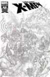 Uncanny X-Men #500 Comic Books - Covers, Scans, Photos  in Uncanny X-Men Comic Books - Covers, Scans, Gallery