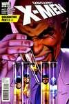 Uncanny X-Men #531 comic books for sale