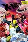 Uncanny X-Men #533 comic books for sale