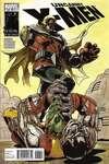 Uncanny X-Men #536 comic books for sale