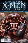 Uncanny X-Men #540 comic books for sale