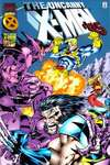 Uncanny X-Men #1995 comic books for sale