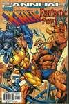 Uncanny X-Men #1998 comic books for sale