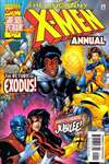 Uncanny X-Men #1999 comic books for sale