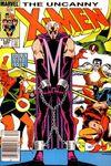 Uncanny X-Men #200 comic books for sale