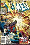 Uncanny X-Men #301 Comic Books - Covers, Scans, Photos  in Uncanny X-Men Comic Books - Covers, Scans, Gallery