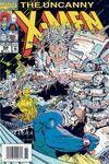 Uncanny X-Men #306 comic books for sale