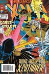 Uncanny X-Men #310 comic books for sale
