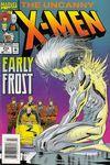 Uncanny X-Men #314 comic books for sale